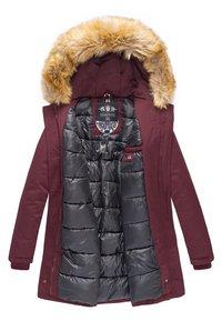 Marikoo - KARMAA - Winter coat - red - 4