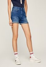 Shorts vaqueros - denim