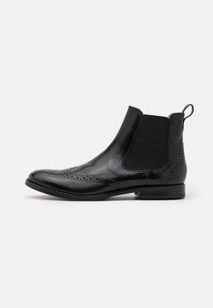 AMELIE 5 - Classic ankle boots - black