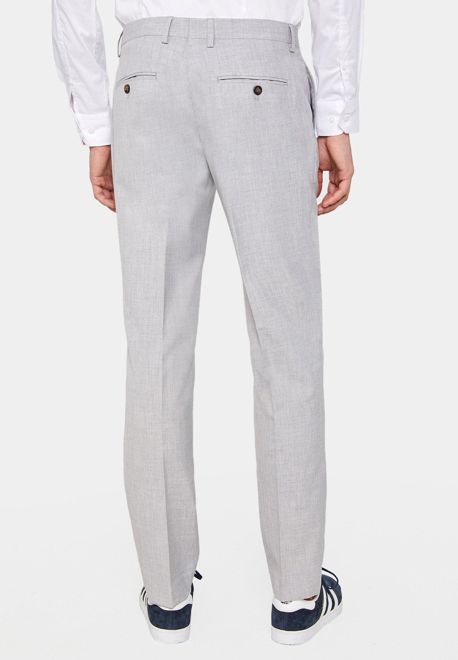 Homme DALI - Pantalon de costume