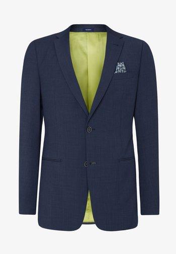 ZARED SPLIT - Suit jacket - dark blue