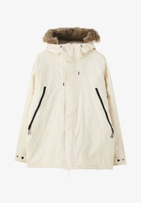 PULL&BEAR - Winter coat - white - 6