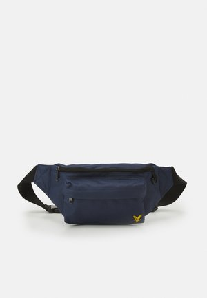 CHEST PACK UNISEX - Bum bag - navy