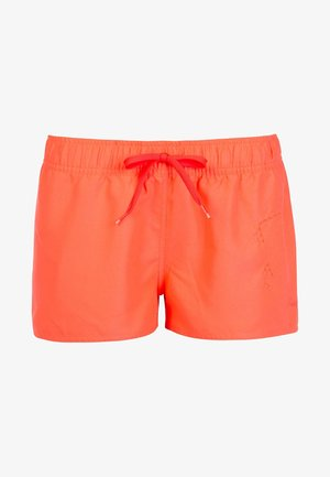 EVIDENCE - Swimming shorts - coral