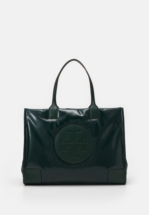 ELLA PUFFER TOTE - Shopping bag - norwood