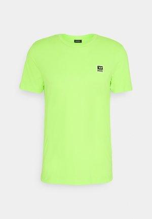 T-DIEGOS-K30 T-SHIRT - T-shirt basic - lime