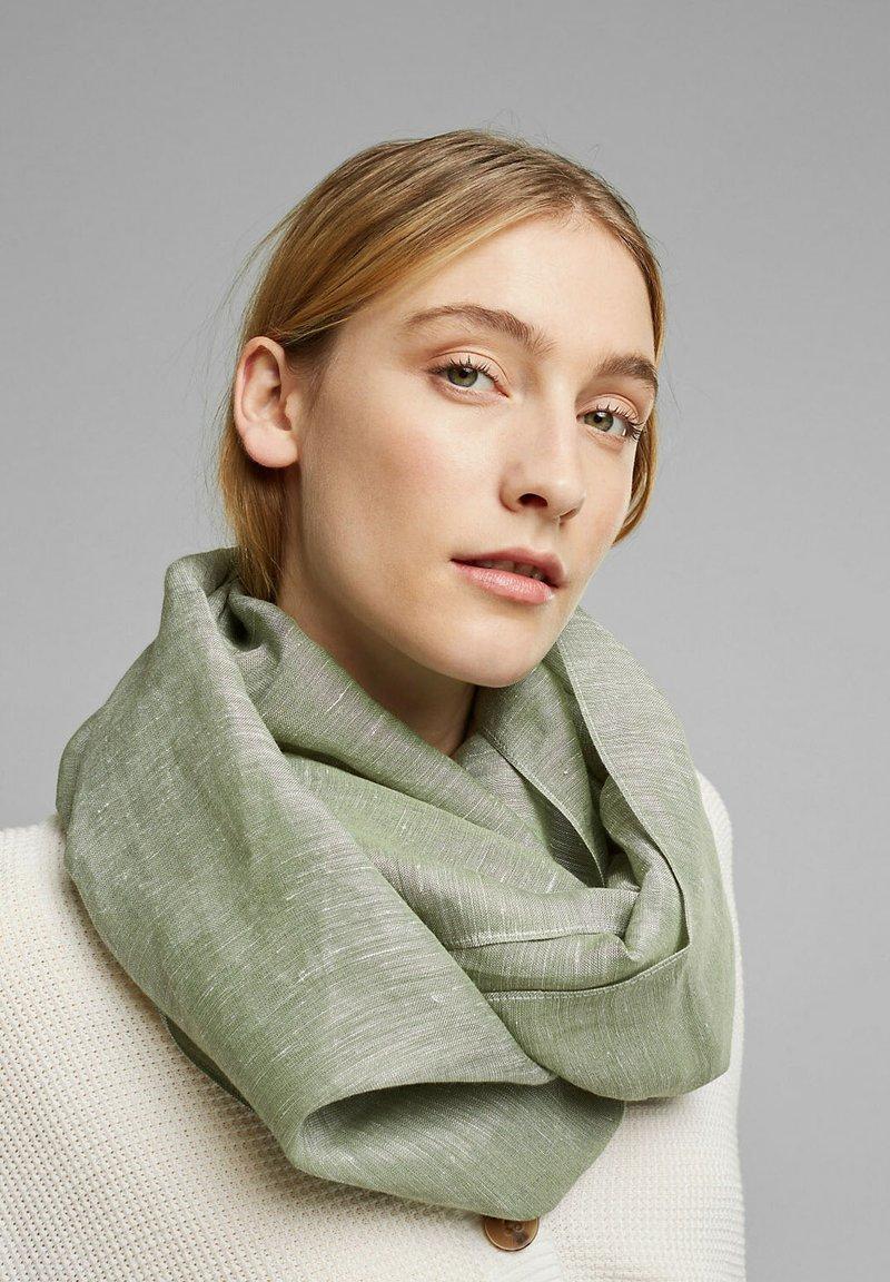 Esprit - Sjaal - light khaki