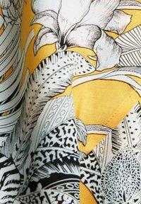 Esprit - Maxi dress - yellow - 9