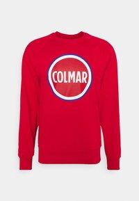 Colmar Originals - BRIT - Sweatshirt - red - 0