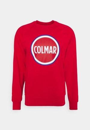 BRIT - Sweatshirt - red