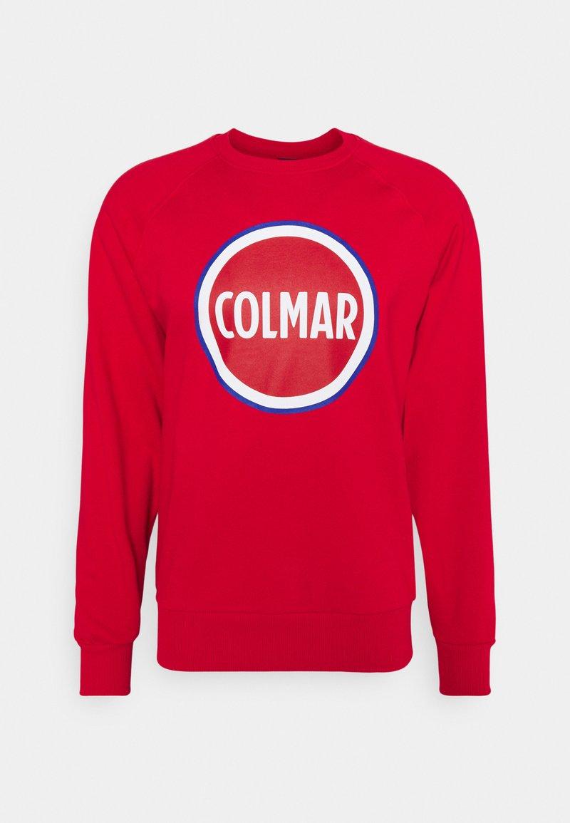 Colmar Originals - BRIT - Sweatshirt - red