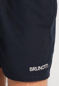 Brunotti - CRUNOT - Plavky - navy - 2