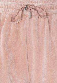 ONLY - ONLLAYA - Shorts - adobe rose - 5