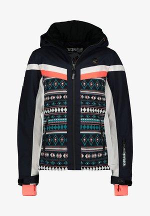 ADRIANA-R JR - Ski jacket - nachtblau