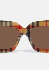 Burberry - Gafas de sol - brown - 4