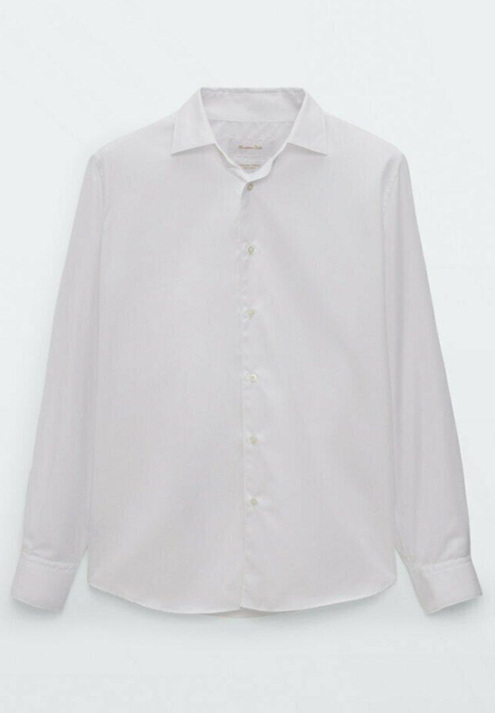 Men SLIM FIT - Formal shirt