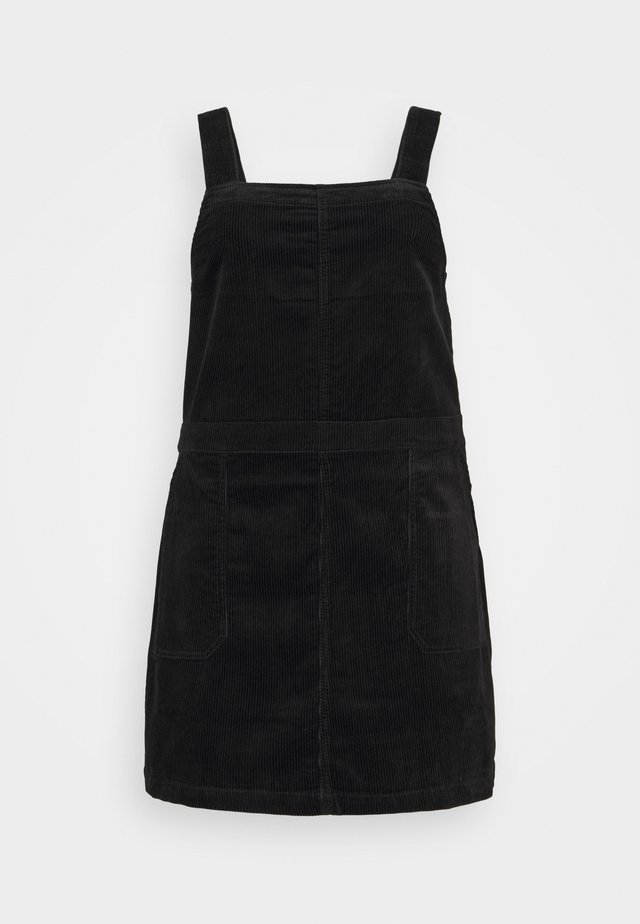 PINNY DRESS - Day dress - black