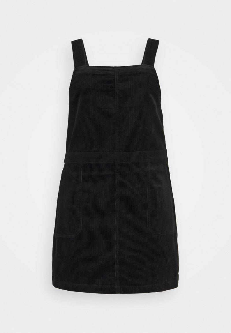 Dorothy Perkins Curve - PINNY DRESS - Day dress - black