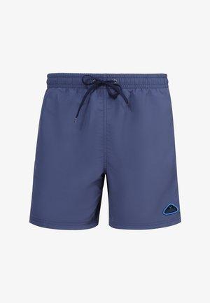 Swimming shorts - cobalt/azure
