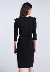 SET - Day dress - black - 2