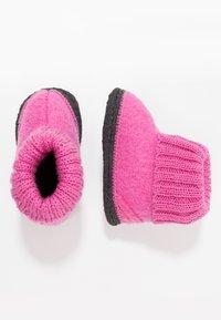 Bergstein - COZY - Domácí obuv - pink - 1