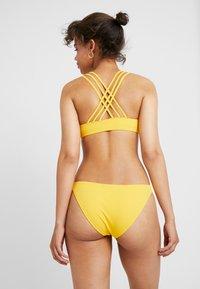 Even&Odd - SET - Bikini - yellow - 2