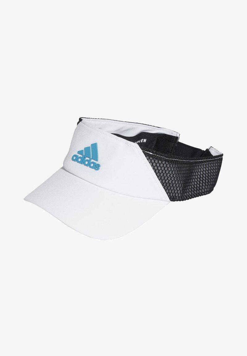 adidas Performance - Cap - white