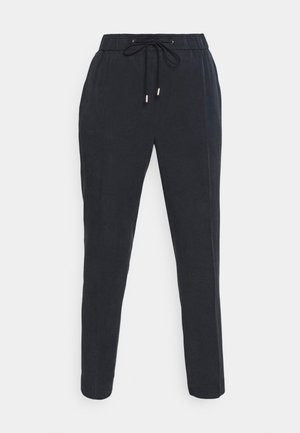 HONESI - Trousers - open blue