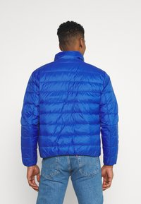 Tommy Jeans - PACKABLE LIGHT JACKET - Down jacket - providence blue - 2