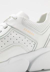 Copenhagen - Sneakers basse - white - 2