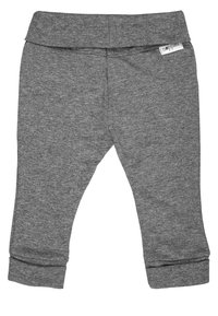Noppies - PICOLO - Leggings - Trousers - anthracite melange - 1