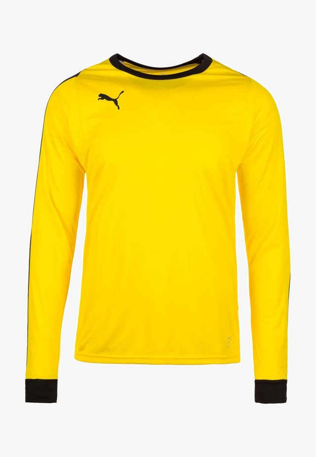 LIGA - Sportswear - cyber yellow/ black