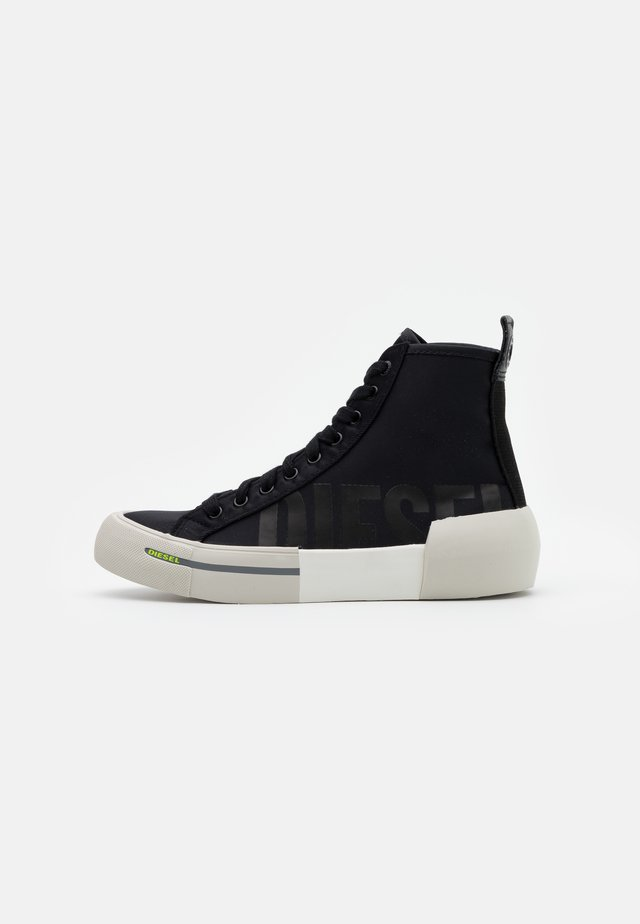 DESE S-DESE MID CUT W - Baskets montantes - black