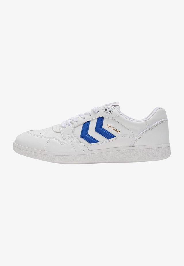 Sneakersy niskie - mazarine blue