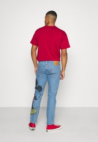 Levi's® - DISNEY MICKEY AND FRIENDS 502™  - Jeans straight leg - indigo denim - 2