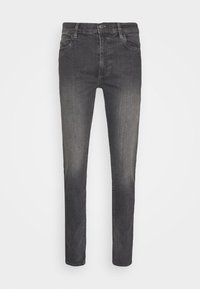 Burton Menswear London - Jeans slim fit - grey - 3