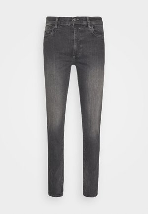 Jeans slim fit - grey