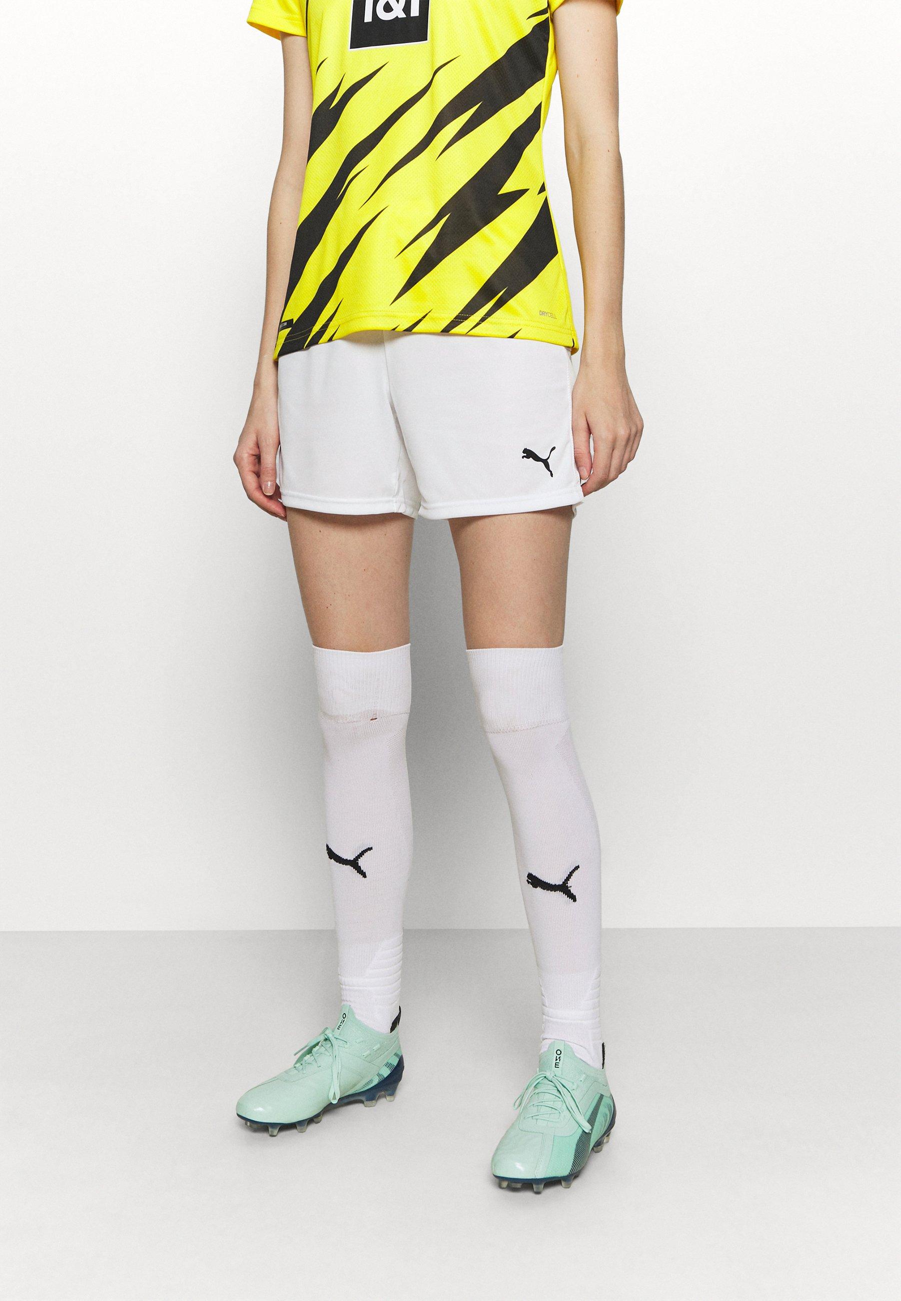 Donna TEAMGOAL - Pantaloncini sportivi
