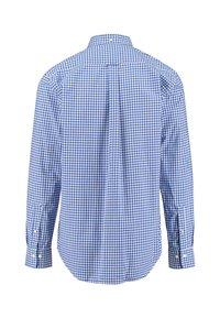 GANT - BROADCLOTH GINGHAM - Shirt - light blue - 1