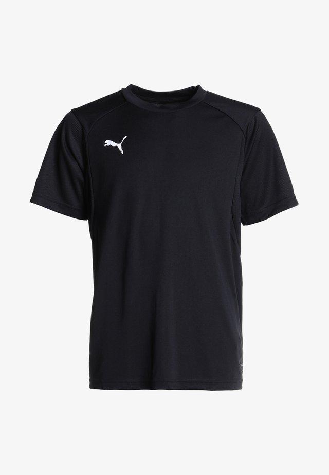Teamwear - black/white