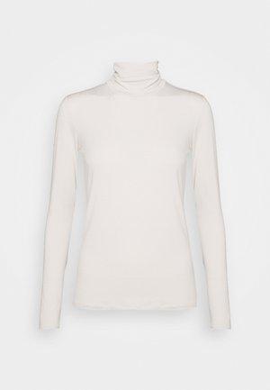 MULTIF - Long sleeved top - milk