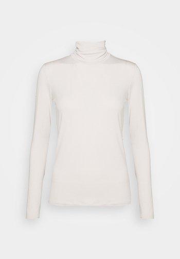 MULTIF - Långärmad tröja - milk