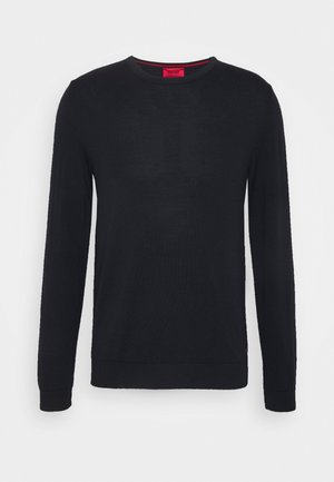 SAN PAOLO - Jumper - navy