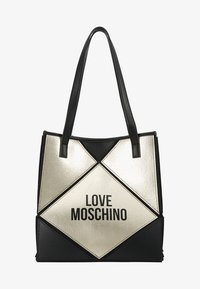 Love Moschino - Tote bag - nero - 7