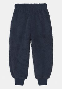 TINYCOTTONS - UNISEX - Tracksuit bottoms - ink blue - 1