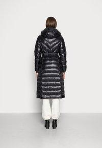 Calvin Klein - LOFTY COAT - Doudoune -  black - 2