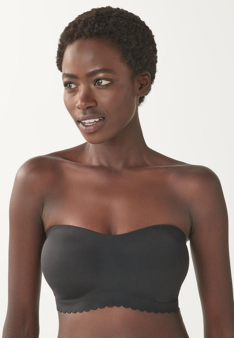 Next - MOTION FLEX - Multiway / Strapless bra - black