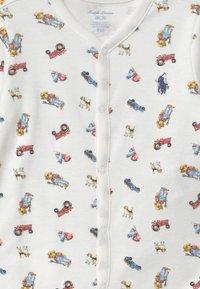 Polo Ralph Lauren - BEAR GIFT BOX SET - Muts - white/multi - 2