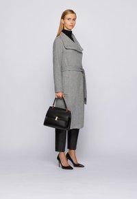 BOSS - CEDANI - Classic coat - grey - 1