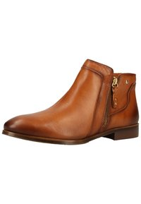 Pikolinos - Ankle boots - brandy - 2
